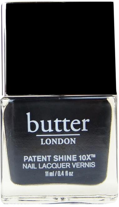 Butter London Earl Grey Patent Shine 10X (Week Long Wear)