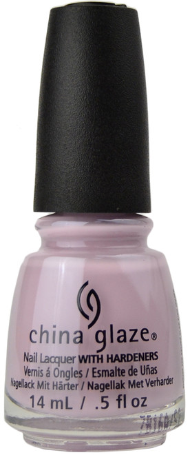 China Glaze Are You Orchid-Ing Me?