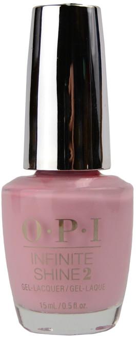 OPI Infinite Shine Getting Nadi On My Honeymoon (Week Long Wear)