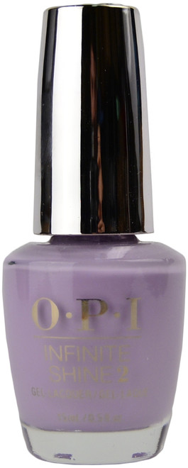 OPI Infinite Shine Polly Want A Lacquer? (Week Long Wear)