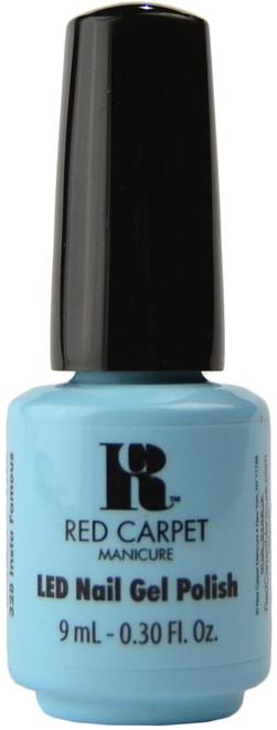 Red Carpet Manicure Insta Famous (UV / LED Polish)