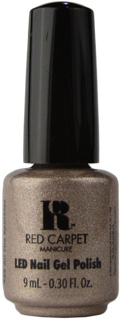 Red Carpet Manicure All The Sparkles (UV / LED Polish)