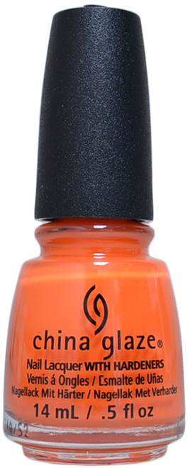 China Glaze Sultry Solstice