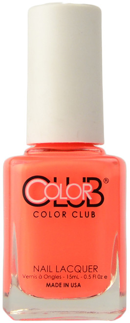 Color Club Catch A Fire