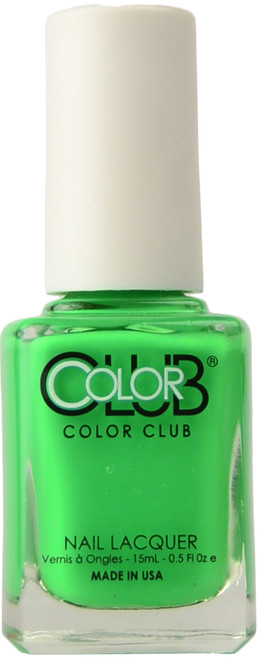 Color Club Trees Please