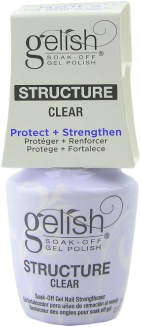 Structure Gel Brush-On (0.5 fl. oz. / 15 mL) by Gelish