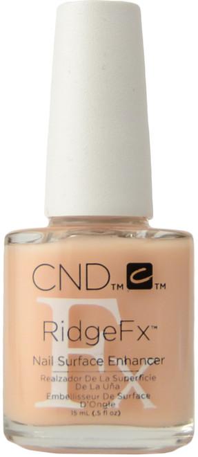 CND RidgeFx Nail Surface Enhancer (0.5 fl. oz. / 15 mL)