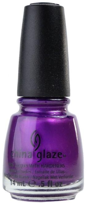 China Glaze Coconut Kiss nail polish