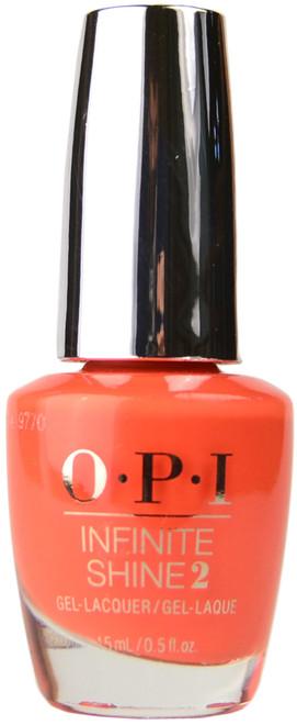 OPI Infinite Shine Me, Myselfie & I (Week Long Wear)