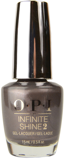 OPI Infinite Shine Don't Take Yosemite For Granite (Week Long Wear)