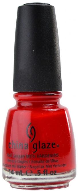 China Glaze High Roller nail polish