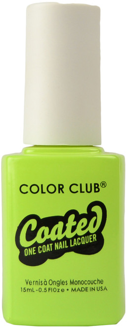 Color Club Yellin' Yellow One-Step