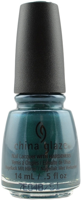 China Glaze Baroque Jungle
