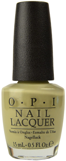 OPI This Isn't Greenland