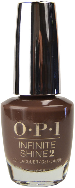 OPI Infinite Shine That's What Friends Are Thor (Week Long Wear)