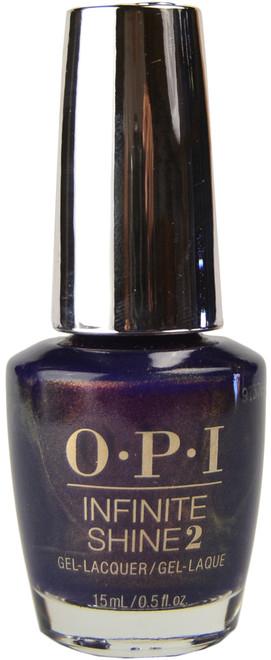OPI Infinite Shine Turn On The Northern Lights! (Week Long Wear)