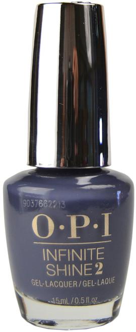OPI Infinite Shine Less Is Norse (Week Long Wear)