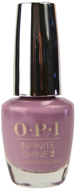 OPI Infinite Shine One Heckla Of A Color! (Week Long Wear)