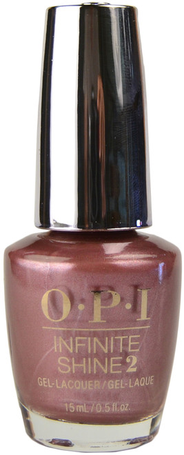 OPI Infinite Shine Reykjavik Has All The Hot Spots (Week Long Wear)
