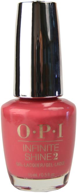 OPI Infinite Shine Aurora Berry-Alis (Week Long Wear)