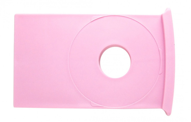 Image Plate Holder by Konad Nail Art