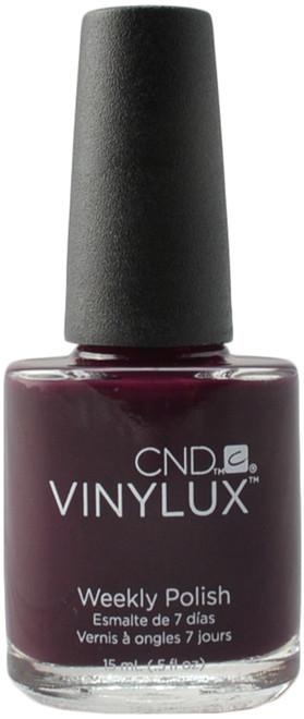 CND Vinylux Berry Boudoir (Week Long Wear)