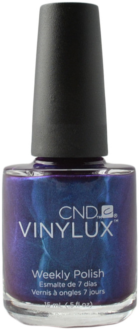 CND Vinylux Eternal Midnight (Week Long Wear)