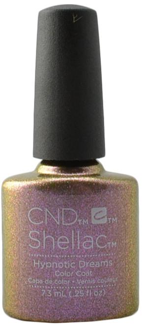 CND Shellac Hypnotic Dreams (UV / LED Polish)