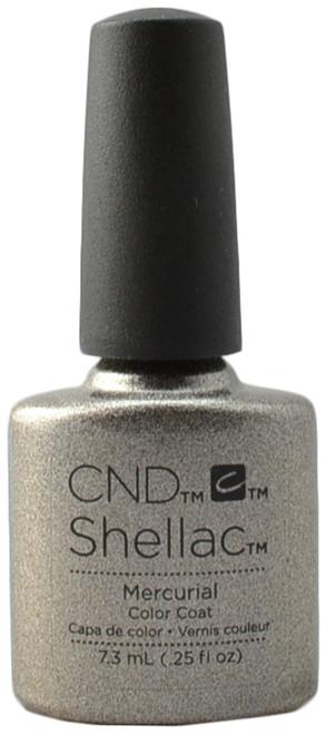 CND Shellac Mercurial (UV / LED Polish)