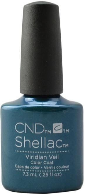 CND Shellac Viridian Veil (UV / LED Polish)