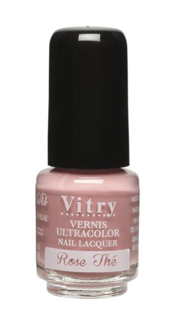Vitry Rose The