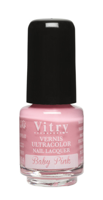 Vitry Baby Pink