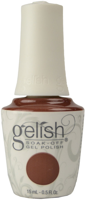 Gelish Mauve Your Feet (UV / LED Polish)