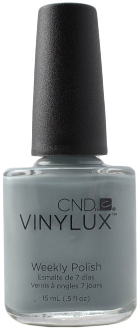 CND Vinylux Mystic Slate (Week Long Wear)