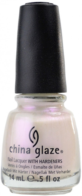 China Glaze Rainbow nail polish