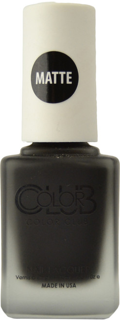 Color Club Chalk Board Black (Matte)