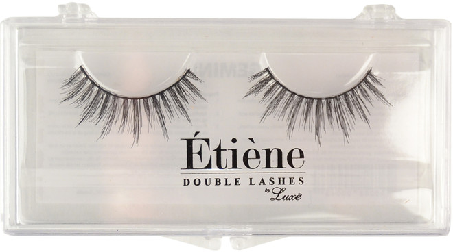 Luxe Lashes Gemini Double Lashes