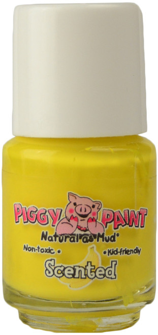 Piggy Paint For Kids Banana Besties (Scented Mini)