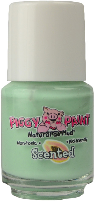 Piggy Paint For Kids Papaya Party (Scented Mini)