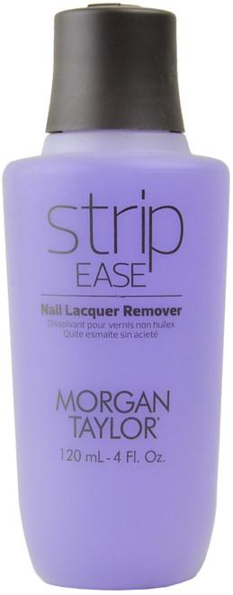 Morgan Taylor Nail Lacquer Remover (4 fl. oz. / 120 mL)