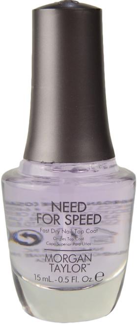 Morgan Taylor Need For Speed (0.5 fl. oz. / 15 mL)