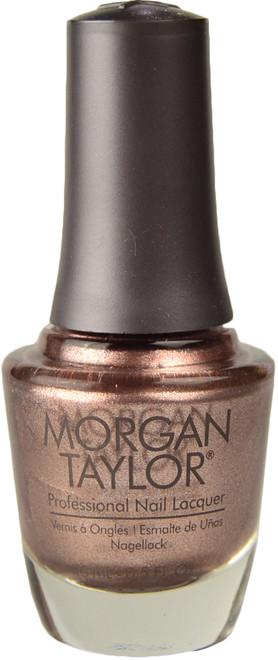 Morgan Taylor No Way Rose