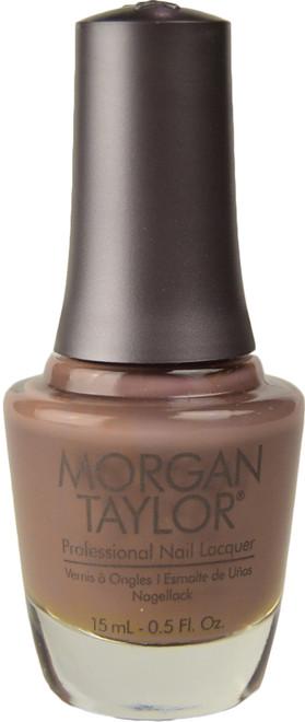 Morgan Taylor Latte Please