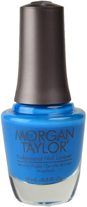 Morgan Taylor West Coast Cool