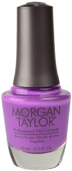 Morgan Taylor Tokyo A Go Go