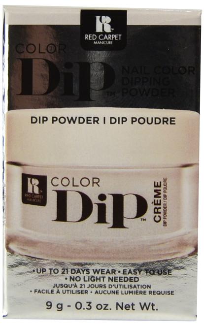 Red Carpet Manicure Top Billing Color Dip Powder