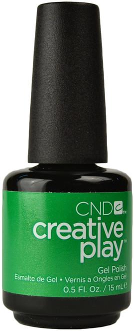 CND Creative Play Gel Polish Love It Or Leaf It (UV / LED Polish)
