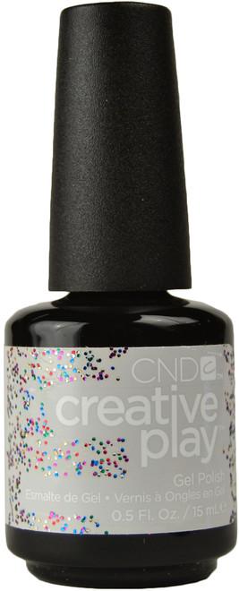 CND Creative Play Gel Polish Glittabulous (UV / LED Polish)