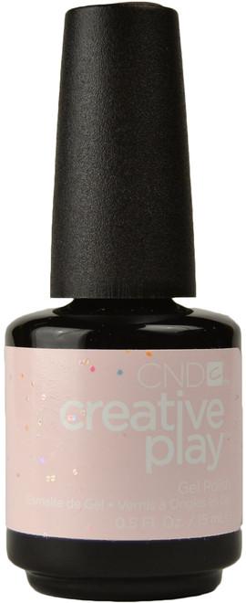 CND Creative Play Gel Polish Got A Light? (UV / LED Polish)