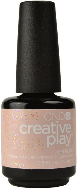 CND Creative Play Gel Polish Pinkle Twinkle (UV / LED Polish)